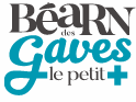 logo et lien vers le site Béarn des Gaves.